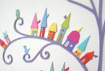 Paper passionati / Paper, paper crafts and paper arts in all forms, shapes and sizes. Ideas, inspiration and projects