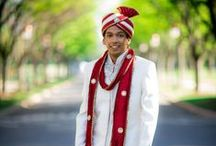 Groom LookBook / Fashion for would-be Indian grooms