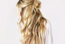 Hair styles•
