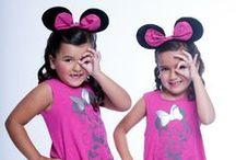 DISNEY BY EPK 2013 / Nueva colección Disney by EPK, en la que nace la nueva línea urbana inspirada en Mickey, Minnie y las princesas como protagonistas de la colección. http://goo.gl/U1JxS7
