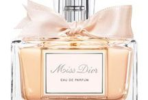 Aroma / My perfumes