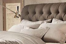 bedroom / unelmien makuuhuoneita