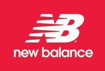 NEW BALANCE / SNEAKERS MANIA