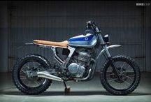special motorbikes
