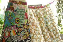 Patterns / Women s staff