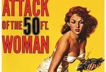 Vintage posters / Posters vintage