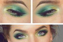 Make up ideas :D