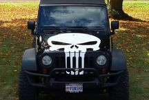 Jeep Wrangler TJ OlllllllO / All about Jeep'in