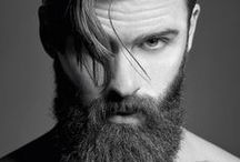 Beards x