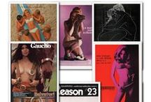 Top 10 Lists of Vintage Ads / Repository of top lists for vintage advertisements.