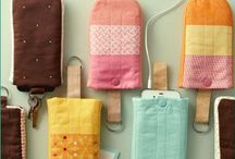 Sewing Ideas &Tips