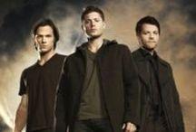 Supernatural :D