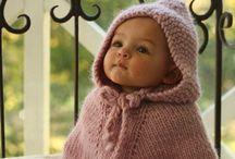 Baby's & Children's Apparel
