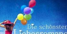 Romanreihe Himmelreich - Liebesromane mit Humor / Alles zu der beliebten Buchreihe. Lesen, Lachen, Träumen