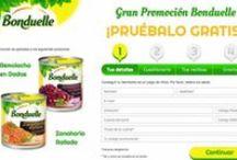 Reembolsos / Baratuni te informa de promociones bajo el formato de Reembolsos realizadas por terceras personas o empresas.