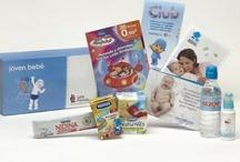 Muestras Gratis Bebés / Baratuni te informa de promociones bajo el formato de Muestras Gratis Bebés realizadas por terceras personas o empresas.