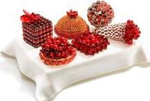 Fall / Winter 2013-14 Jewellery Colour Palette / Preciosa® & Pantone® Jewellery Colour Palette, exclusive design for Preciosa by Martin Pouzar and Katerina Krausova