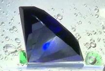 Cubic Zirconia & Gems