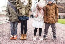 kid street style