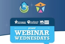 Webinar Wednesdays! / Sharing tips and tricks from our Webinar Wednesdays events. Subscribe to the series so you don't miss a thing! http://www.multifamilyinsiders.com/shop-multifamily/product/43-webinar-wednesdays-subscription-plan / by Apartment All Stars