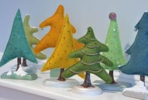 Crafty and Cute Holiday Ideas