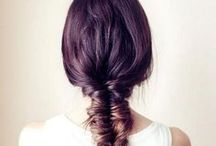 Beauty {Frisuren für den Good Hair Day}