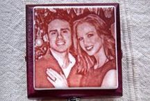 Great Custom Gifts! / Custom photo fused glass gifts for every occasion or for no occasion at all!