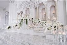 Altar Nuts / Unique, different and beautiful wedding #altars #mandaps and #chuppahs