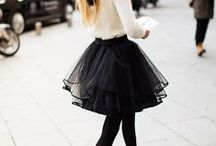 Fashion {Kleiderschrank Inspiration}