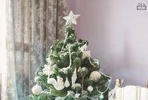 Navidad / Inspiración para #navidad #christmas #decor #decoracion