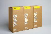 Packaging / by Ben Goss