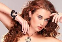 """NEW Exclusive Crystal Jewellery 02/2013, Always Different, Always You … / The """"Always different, always you"""" collection is the one for women who like to play and love their own originality."""
