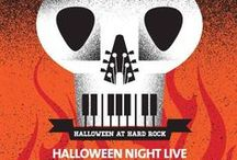 HALLOWEEN NIGHT LIVE / The Scariest Night in Venice!