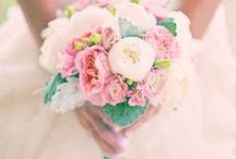 Virágok / virág elképzelések