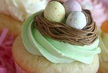 Cupcake idea's