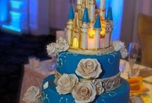 Cake idea's