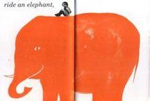 Elephant / .