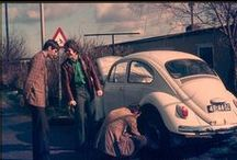 VW Type 1 Beetle (Kever) / This is all about the VW Type 1 Beetle (Kever) / by Rob Offerman
