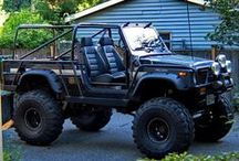 Offroad / This about all offroad cars. / by Rob Offerman