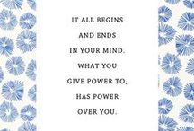 The Mindful Woman / Your Journey to You. One Breath at a Time.