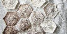 textiles / inspiring textiles, fabrics and fibers