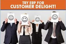 ERP Software / Industry Specific ERP Solutions - Trends & Insights - Latest News & Event Updates