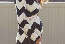 Pregnant! / Van alles voor tijdens mijn zwangerschap.