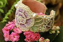 Jewelery, handicraft