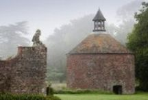 Dovecotes of Britain / Old dovecotes around the British Isles. They have always fascinated me!