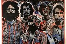 "Fare Thee Well / The Grateful Dead are celebrating their 50th birthday with a reunion tour this summer called ""Fare Thee Well"". Jerry Garcia died in '95, and couldn't be here for the tour...but he will be there in spirit! In the end there is just a song."