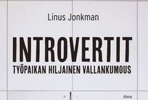 Kirjat / Tee VUOROVAIKUTUSANALYYSi sivulla http://luontaisettaipumukset.fi/