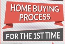 Home Buying: Tips & Tricks / Whether you are a 1st time home buyer or this is your fifth move, Camille Johnson, Realtors will be here to assist you with your transaction. Here are a few tips and tricks we have found that may be useful along your journey to your new home!