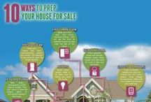 Home Selling: Tips & Tricks / Whether you are a 1st time seller or this is your fifth move, Camille Johnson, Realtors will be here to assist you with your transaction. Here are a few tips and tricks we have found that may be useful in setting your listing apart and getting your house sold quickly!