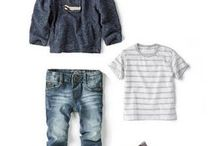 Baby threads - mini man
